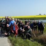 2014-04-26 Saisoneröffnungsfahrt Bad Malente