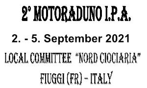 2021 Motoradrallay