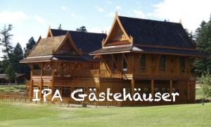 IPAGästehäuser