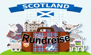 Schottlandrundreise